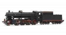 Rivarossi HR2457 FS Dampflok Gr 744 Ep.3/4