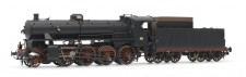 Rivarossi HR2458 FS Dampflok Gr 744 Ep.3/4