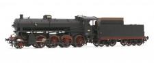 Rivarossi HR2459 FS Dampflok Gr 744 Ep.3/4