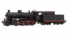 Rivarossi HR2482 FS Dampflok Gr 740 Ep.4