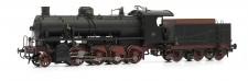 Rivarossi HR2483 FS Dampflok Gr 740 Ep.4
