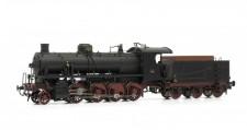 Rivarossi HR2484 FS Dampflok Gr 740 Ep.4