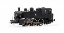 Rivarossi HR2642 FS Dampflok S100 Ep.3