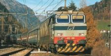 Rivarossi HR2701D FS E-Lok Serie E428 Ep.5