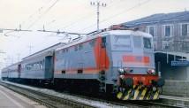 Rivarossi HR2707 FS E-Lok Serie E424 Ep.5