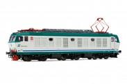 Rivarossi HR2713D FS E-Lok Serie E652 Ep.5