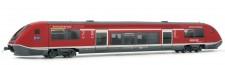Rivarossi HR2715AC DB Regio Triebwagen BR 641 Ep.6 AC