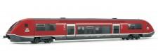 Rivarossi HR2717S DB Regio Triebwagen BR 641 Ep.6