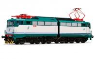 Rivarossi HR2731D FS E-Lok Serie E646 Ep.5b