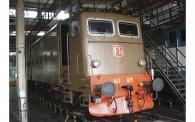 Rivarossi HR2732D FS E-Lok Serie E646 Ep.5a