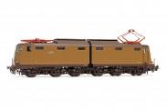 Rivarossi HR2741 FS E-Lok E 645 Ep.3