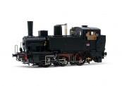 Rivarossi HR2790 FS Dampflok Gr.835 Ep.3/4