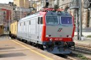 Rivarossi HR2797D FS E-Lok Serie E652 Ep.6