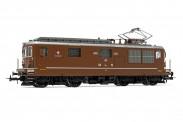 Rivarossi HR2812S BLS E-Lok  Re 4/4 161 Ep.4/5