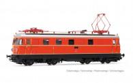 Rivarossi HR2855 ÖBB E-Lok Rh 1046 Ep.4
