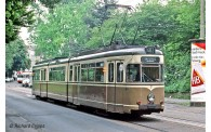 Rivarossi HR2859 DÜWAG Straßenbahn GT8 Dortmund Ep.4