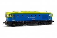 Rivarossi HR2864S PKP Cargo Diesellok D753.7 Ep.5/6