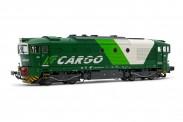 Rivarossi HR2865S NordCargo Diesellok DE 520 Ep.6