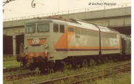 Rivarossi HR2871S FS E-Lok Serie E.646 2.Serie Ep.4b