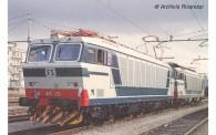 Rivarossi HR2875S FS E-Lok Serie E.633 Set 2-tlg Ep.4/5