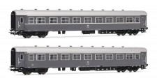 Rivarossi HR4264 FS Personenwagen-Set 2-tlg Ep.6