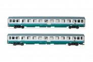 Rivarossi HR4282 FS Personenwagen-Set 2-tlg Ep.6