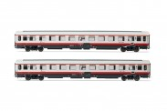 Rivarossi HR4283 FS Personenwagen-Set 2-tlg Ep.6