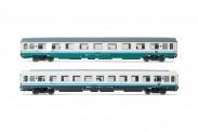 Rivarossi HR4286 FS Personenwagen-Set 2-tlg Ep.6