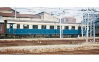 Rivarossi HR4324 FS Personenwg.-Set Treno Azzurro  Ep.3b