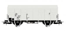 Rivarossi HR6453 PKP gedeckter Güterwagen 2-achs Ep.4