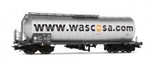Rivarossi HR6459 WASCOSA Kesselwagen 4-achs Ep.6