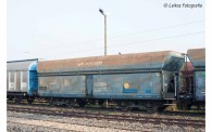 Rivarossi HR6522 PKP Cargo Selbstentladewg-Set 2-tlg Ep.5