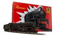 Hornby R1251P BR Princess Royal Zugset 3-tlg
