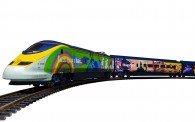 Hornby R1253P Eurostar The Beatles Startset Ep.6