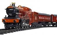 Hornby R1268 Hogwarts Express Zugset 3-tlg Ep.5