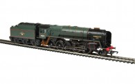Hornby R3821 Evening Star Dampflok BR 92220