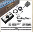 Bassett-Lowke BL1000 Shunting Starter Pack