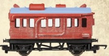 Bassett-Lowke BL4002 Difference Engine Factory Coach