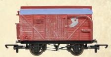 Bassett-Lowke BL6003 Darjeeling Crate Wagon