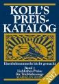 Koll 971 Preiskatalog Band 1/2017 Märklin 00/H0