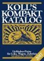 Koll 973 Preiskatalog Kompakt 2017 Märklin 00/H0