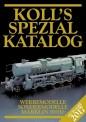 Koll 974 Preiskatalog Spezial 2017 Märklin 00/H0