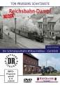 Rio Grande 07502 Reichsbahn-Dampf - Teil 8