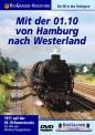 Rio Grande 3001 Mit 01.10 Hamburg nach Westerland
