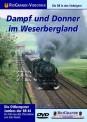 Rio Grande 3003 Dampf und Donner im Weserbergland