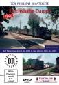 Rio Grande 3508 Reichsbahn-Dampf - Teil 2