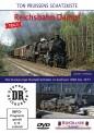Rio Grande 3509 Reichsbahn-Dampf - Teil 3