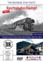 Rio Grande 3511 Reichsbahn-Dampf - Teil 5