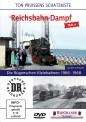 Rio Grande 3513 Reichsbahn-Dampf - Teil 6