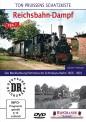 Rio Grande 3514 Reichsbahn-Dampf - Teil 7